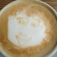 Photo taken at Sylvia's Corner Coffee House by Jai W. on 5/11/2013