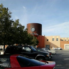 Photo taken at Topeka & Shawnee County Public Library by Darci R. on 9/23/2012