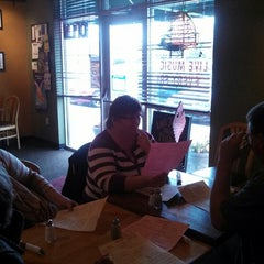Photo taken at Artisan Coffee Bistro by Michelle H. on 11/17/2013