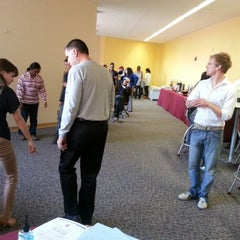 Photo taken at Corbett Center Student Union by NMSU I. on 2/4/2013