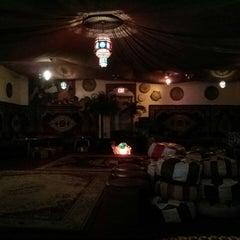 Photo taken at El Morocco by Jason M. on 9/11/2013