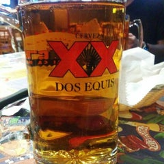 Photo taken at Fat Cactus Mexicali Cantina by James V. on 4/9/2015