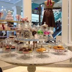 Photo taken at Vasalissa Chocolatier by Zasi H. on 11/11/2014