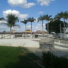 Photo taken at Faculdades INTA by Weriton M. on 10/10/2013