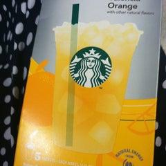 Photo taken at Starbucks by Megan V. on 7/3/2013