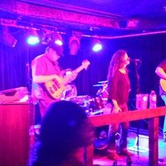Photo taken at Shakedown Bar by Eric C. on 2/19/2014