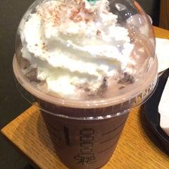 Photo taken at Starbucks (สตาร์บัคส์) by Jay M. on 1/4/2015