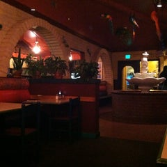 Photo taken at Luisa's Mexican Grill by Marcus G. on 11/29/2012