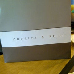 Photo taken at Charles & Keith by Cik A. on 12/26/2013