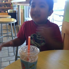 Photo taken at Jamba Juice by Lorena G. on 4/26/2013