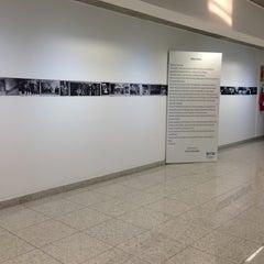 Photo taken at Galeria de Arte by Jose Luiz G. on 9/7/2013