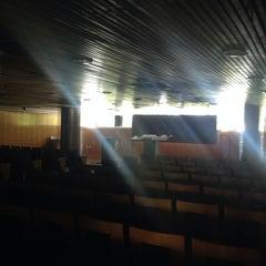 Photo taken at Sinagoga da Hebraica by Jose Luiz G. on 12/17/2013