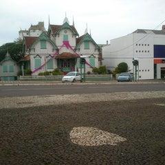 Photo taken at Castelinho by Gaetano A. on 10/20/2012