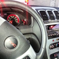 Photo taken at Premier GMC by Christopher D. on 2/6/2013