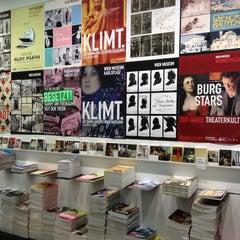 Photo taken at Wien Museum by Mak K. on 2/1/2013