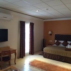 Photo taken at Hotel Rio by Gustavo V. on 9/13/2014