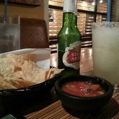 Photo taken at El Paso Cantina by Jenny H. on 2/1/2014