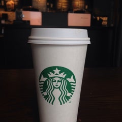 Photo taken at Starbucks by Kenley G. on 5/13/2015
