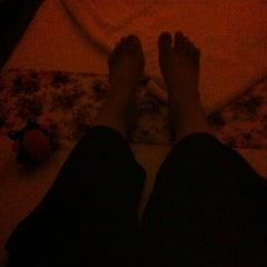 Photo taken at Baan Suan Massage (บ้านสวนมาสสาจ) by Thanjira A. on 9/22/2013
