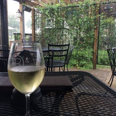 Photo taken at The Tasting Room by Cheryl B. on 9/6/2014