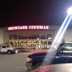Photo taken at Showcase Warwick Mall by Kegan P. on 9/14/2012