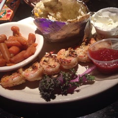Photo taken at Two Frogs Grill by Elizabeth L. on 8/3/2015