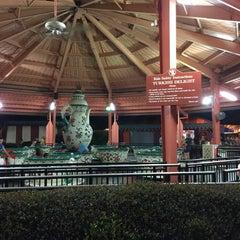 Photo taken at Turkish Delight - Busch Gardens by Halil P. on 8/13/2015