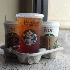 Photo taken at Starbucks by Kit Cat B. on 10/24/2013