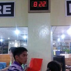 Photo taken at Professional Regulation Commission (PRC - Iloilo) by Nikki J. on 1/7/2014