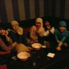 Photo taken at Moviebox Seturan by Fitria H. on 11/4/2013