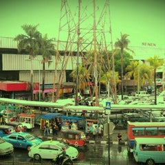 Photo taken at Pasar Senen by Adhi N. on 11/18/2012