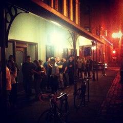 Photo taken at Whiskey Bar by AJ on 8/31/2013