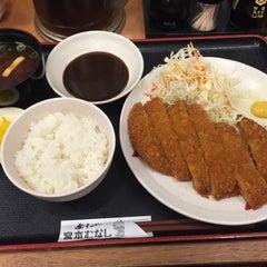 Photo taken at 宮本むなし 名鉄岐阜駅前店 by みかん三世 on 4/14/2016
