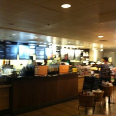 Photo taken at Starbucks by Aaron M. on 10/26/2012
