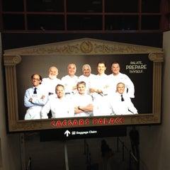 Photo taken at Las Vegas Airport Tram by RK3666 on 8/11/2012