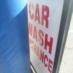 Photo taken at VIP Car Wash by Viktoria F. on 12/4/2012