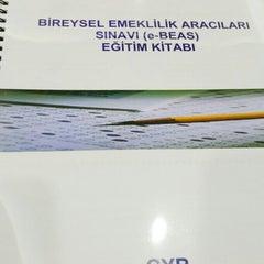 Photo taken at ING Bank Genel Müdürlük by ilknur B. on 11/26/2015