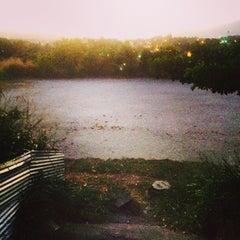 Photo taken at Colonia Santa Marta 2 by Reymon P. on 1/4/2014