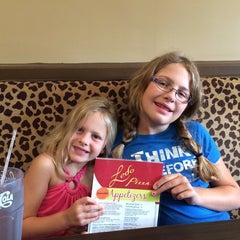 Photo taken at Ledo Pizza by Bob B. on 8/9/2014