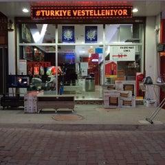 Photo taken at Örnek by Erol K. on 11/28/2015