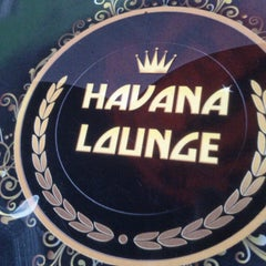 Photo taken at L'Havana by Valérie L. on 4/18/2013