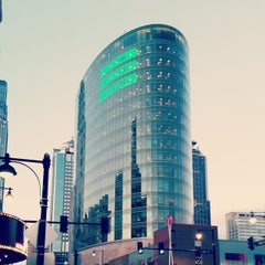 Photo taken at H&R Block Corporate Headquarters by MsChi C. on 2/18/2015