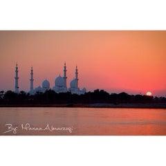 Photo taken at Fairmont Bab Al Bahr Hotel Abu Dhabi by -Manaa A. on 8/23/2014