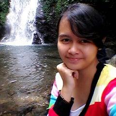 Photo taken at Air Terjun Sekarlangit by Olivia N. on 9/7/2014