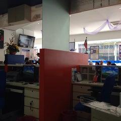 Photo taken at BANKRAKYAT by Amsa S. on 10/14/2013