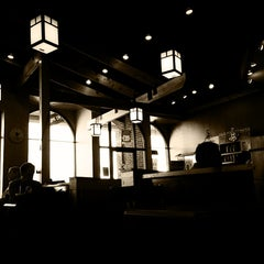 Photo taken at Caribou Coffee by Richard S. on 12/30/2012