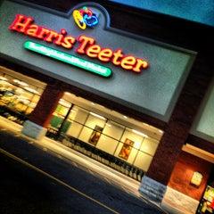 Photo taken at Harris Teeter by Richard S. on 2/12/2013
