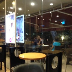 Photo taken at Costa Coffee by Bandra I. on 8/2/2015