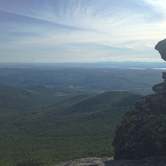 Photo taken at Camel's Hump State Park - Summit by Drew O. on 6/15/2014