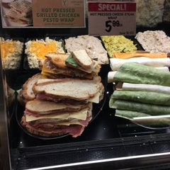 Photo taken at The Fresh Market by linley a. on 1/26/2015